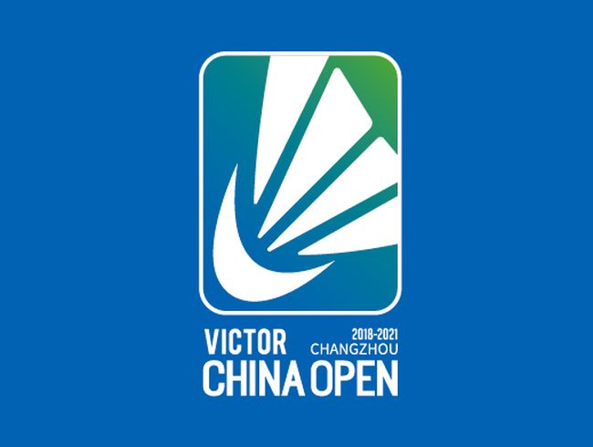 VICTOR Becomes the Title Sponsor of China Open for 2018-2021