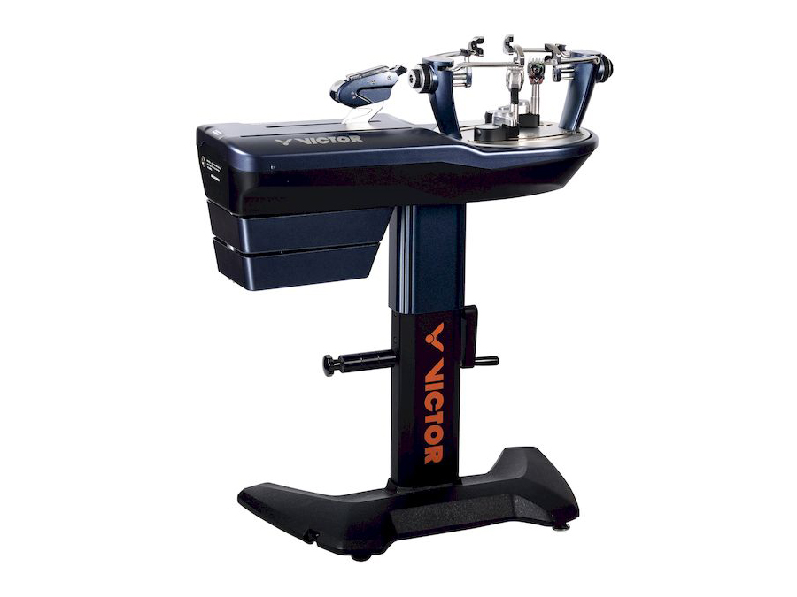 C-7032 PRO Badminton-Tennis Stringing Machine