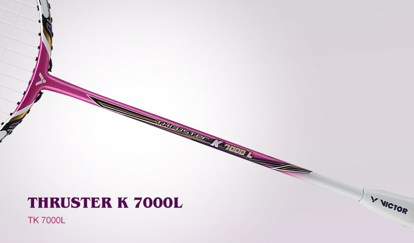 TK7000L_badminton racket